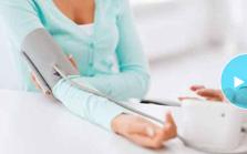 高血圧について